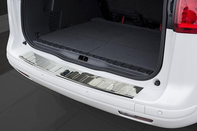 Bmw E Touring Rear Bumper Removal