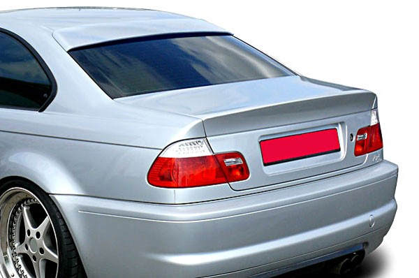 bmw e46 coupe m m3 2 door roof extension rear window cover. Black Bedroom Furniture Sets. Home Design Ideas