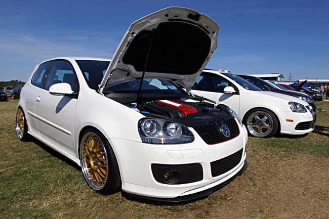 vw golf 5 mk5 gti r32 front bumper cup chin spoiler lip sport valance splitter r ebay. Black Bedroom Furniture Sets. Home Design Ideas